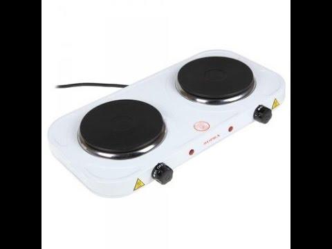 Кухонная плита электрическая является незаменимым атрибутом каждого. Купить плиту электрическую — это значит сделать кулинарный процесс.