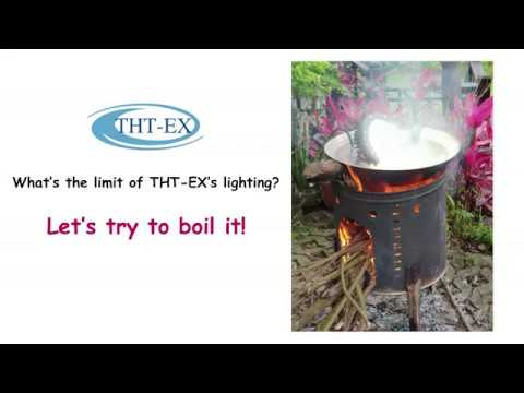 THT-EX Explosion-proof LED Lighting, No limit challenge!
