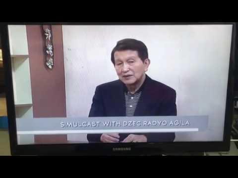 Roilo Golez, Net 25, Phil-China-US-Japan relations Part 4