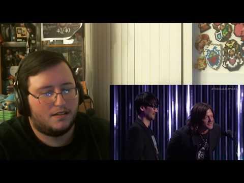 Death Stranding TGA 2017 Cinematic Trailer - The Game Awards 2017 LIVE Reaction