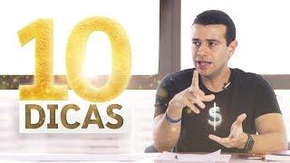 10 DICAS DE OURO PARA QUEM QUER REVENDER PRODUTOS
