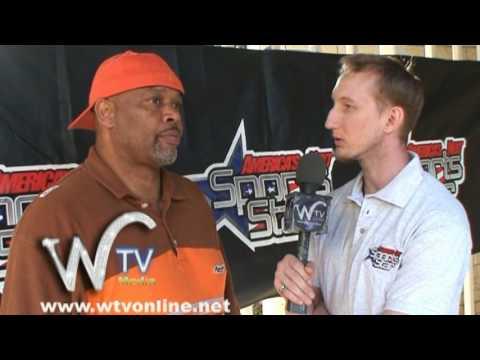 Freeman Williams Americas Next Sports Star