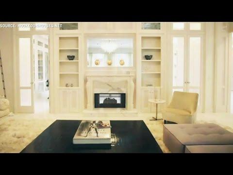 Peek inside Gwyneth Paltrow and Chris Martin's NYC penthouse