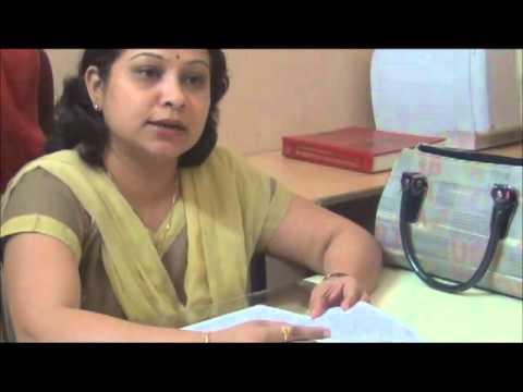 SaveGCM Interview of Dr. Smriti Thakur (Gynecologist)
