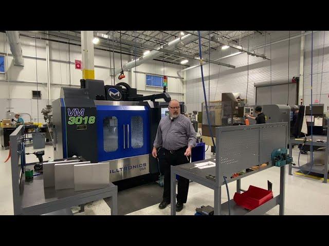Exotic Automation & Supply - Engineered Rubber & Plastics Capabilities