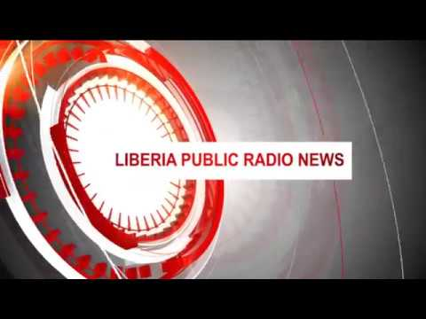 LIBERIA PUBLIC RADIO NEWS INTRO