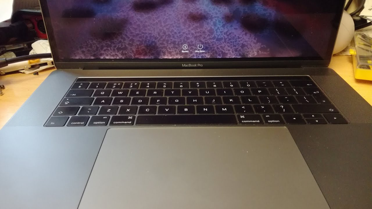 Are MacBooks water resistant?
