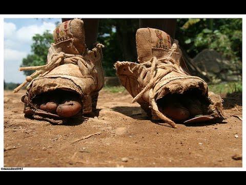 10 อันดับ ประเทศที่ยากจนที่สุดในโลก