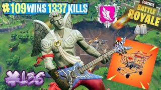 🔴 FORTNITE LV.69 WIN 10th PASS BATTLE!!! | FROM 1 p.m. WITH THE DONATORs!!!