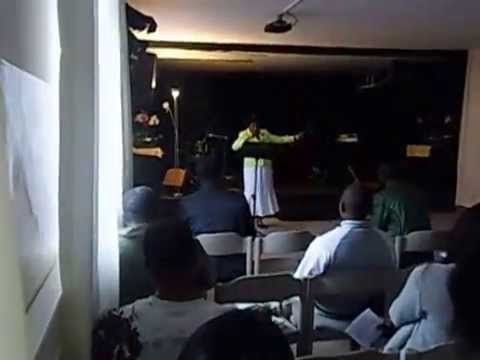 Ark of the Covenant / Lord, The new Covenant with Jesus. Almighty God. Sermon by Pastor Olivia