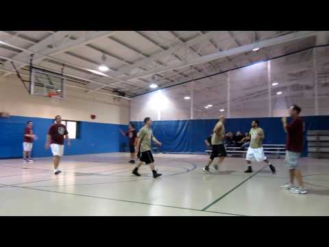 Men's Basketball League in South Jersey with Glory Days Sports