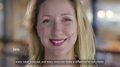 CBRE, A World of Difference