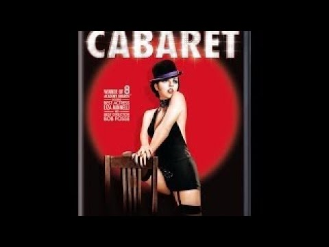 Cabaret Liza Minnelli with Lyrics | 2017