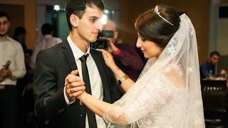 Азербайджанская свадьба во Владивостоке 2016. Романтический клип