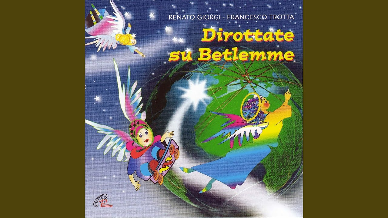 e-la-notte-di-natale-various-artists-topic