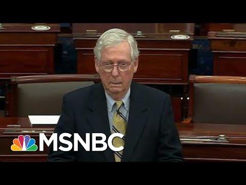 Senate Acquits Trump; Seven Republicans Vote To Convict   Morning Joe   MSNBC