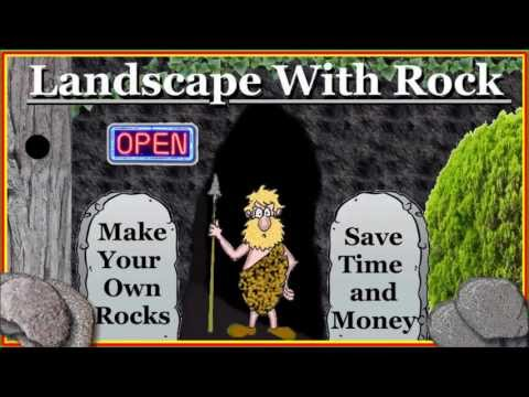 Landscaping with Rocks – DIY Landscape Rocks