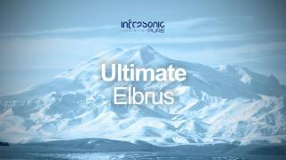 Gambar cover Ultimate - Elbrus [Infrasonic Pure] OUT NOW!