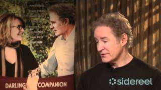 Darling Companion Trailer 2012 & Cast Interviews w/ Kevin Kline, Mark Duplass, Ayelet Zurer & More Thumbnail