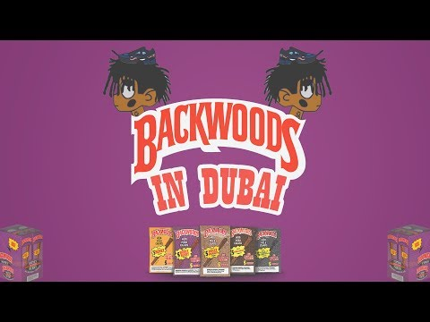 "[FREE] ""Backwoods In Dubai"" - Playboi Carti Type Beat"