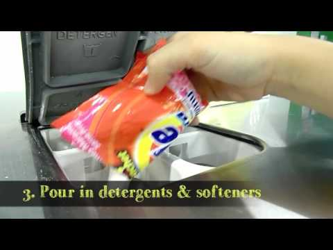 Celebrity laundromat cafe quicklean youtube solutioingenieria Image collections