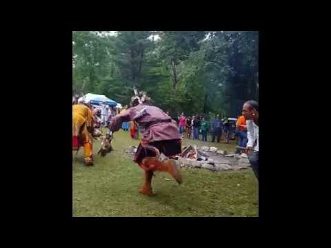 93rd Annual Nipmuc Nation Powwow