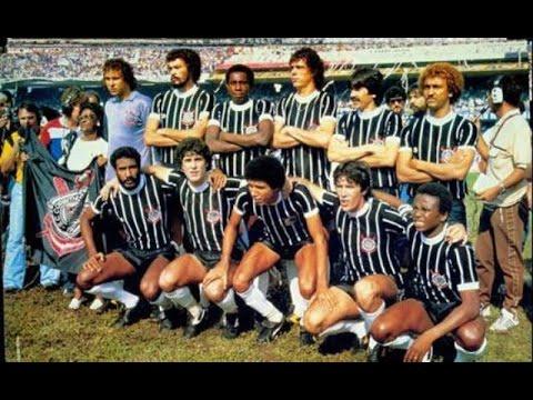 FINAL  Campeonato Paulista 1982   Corinthians   X      São Paulo