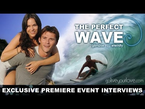 The Perfect Wave  Cast & Crew s  Audience Reactions