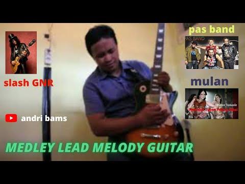 #kumpulanmelodi #medley #gunsnroses #mulanjameela #pasband KUMPULAN MELODI || MEDLEY || THE BEST