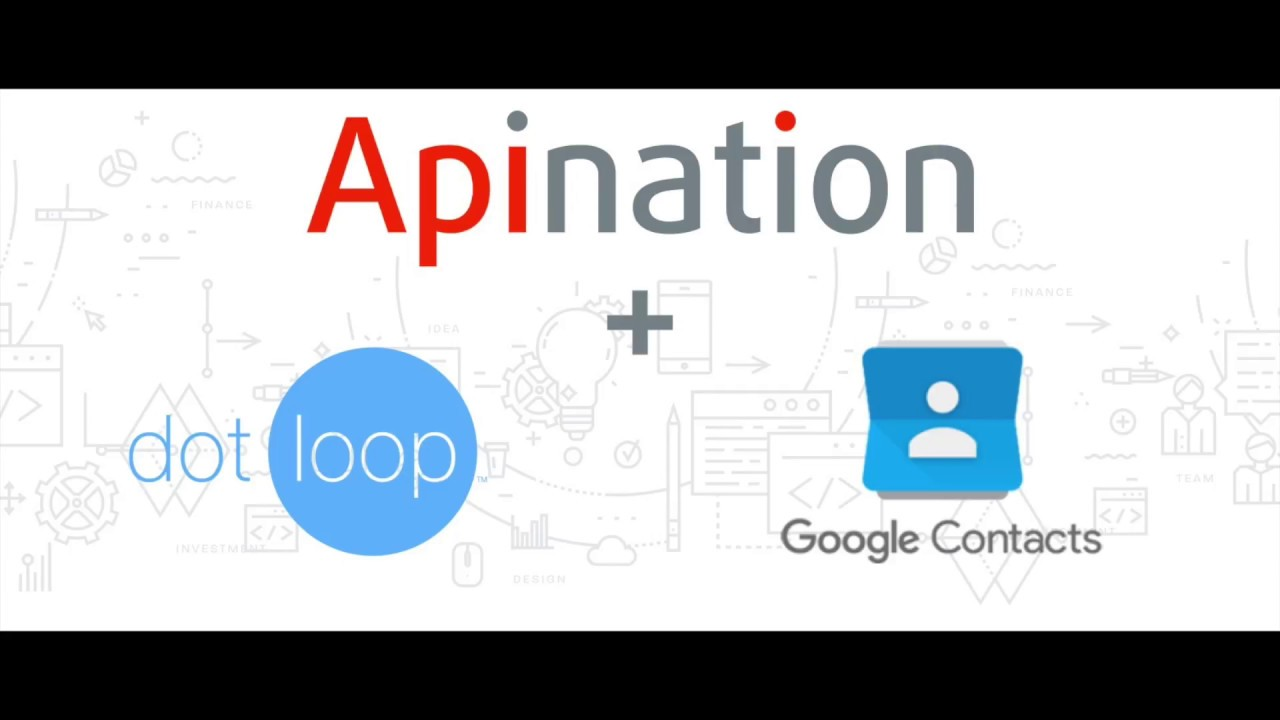 How-to Have Contacts from Your Dotloop Loops Instantly Sync to Your Phone,  Gmail and Tablet