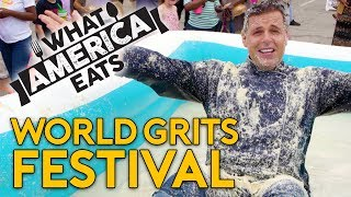 World Grits Festival | What America Eats