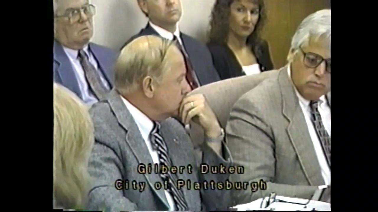 PARC Meeting  8-18-97