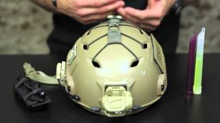 Gear Review: Bump Helmet War Bungee From War Sport Industries