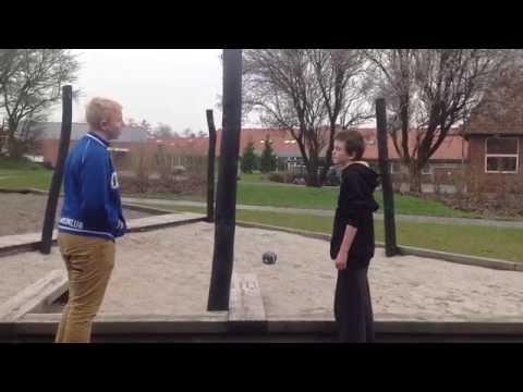 De to mobber Tal ordentligt, Tåsingeskolen, 2014