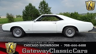 1966 Buick Riviera Gateway Classic Cars Chicago #1277