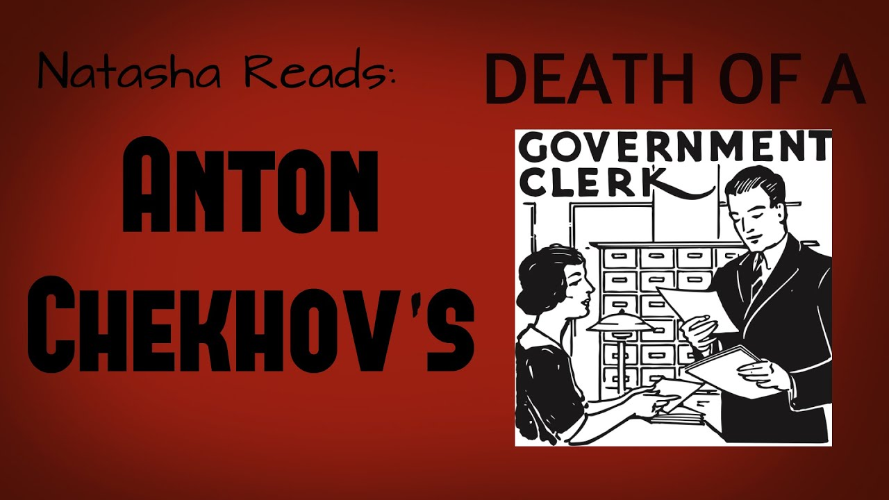 Chekhov. The death of an official: brief content, heroes, analysis 82