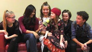 Hope Valley Kids having FUN - Hearties Family Reunion 3