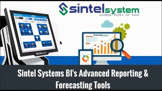 Back office point of sale business intelligence   sintel systems pos
