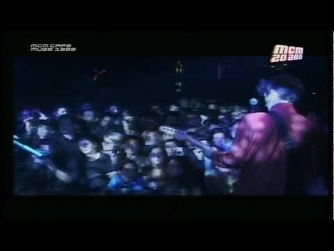 Muse - Sunburn live @ Paris MCM Café 1999 mp3