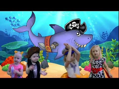Baby Shark Dance Songs | Kids Songs and Nursery Rhymes | Animal Songs | Super Simple Songs