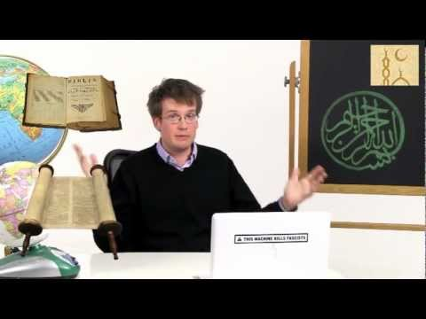 Islam explained by a non Muslim