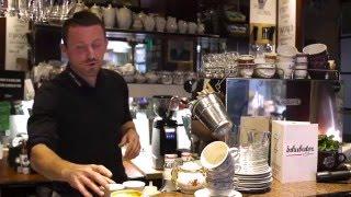 Kako pripraviti espresso