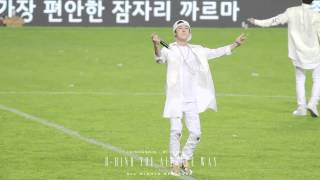 150503 수원JS컵 - LONG TIME NO SEE (iKON B.I focus)