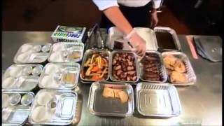 How It s Made Airline Meals