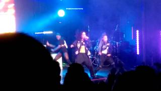 Tinashe Ride Of Your Life Live @ The Observatory