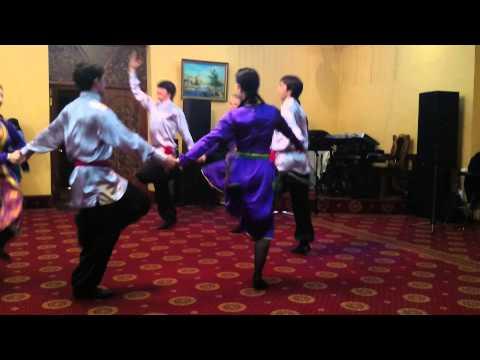 Красивый Армянский танец Арташат!