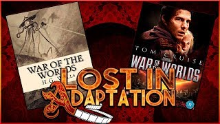 The War of the Worlds, Lost in Adaptation ~ The Dom