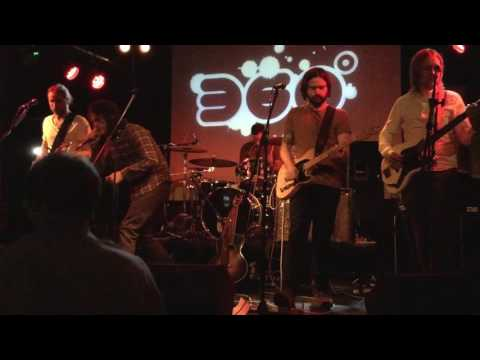 Rock Bottom Risers - 'Jeweller's Rouge' Live at The 360 Club