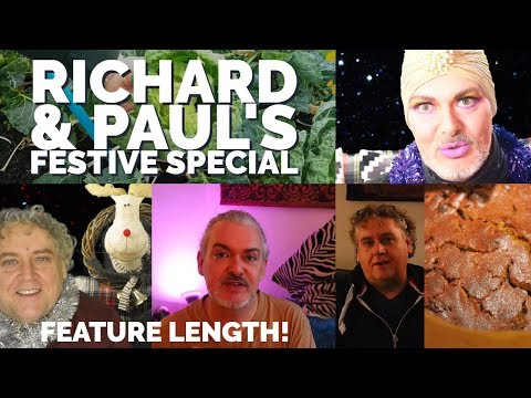 Richard & Paul's Christmas Special 2018
