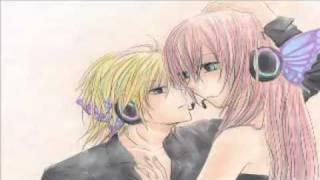 【Len & Luka】 Magnet【 MMP】